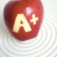 Why You Fell Just Short of Perfection And Got the Wrong 'A'. What To Say When You Do.